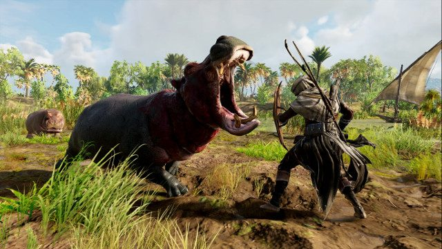 Assassin's Creed Origins Tips and Tricks