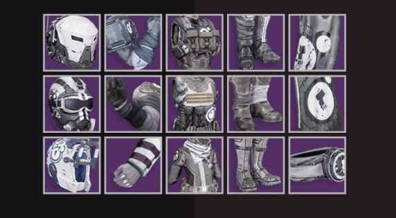 dead orbit armor
