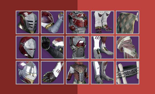 new monarchy armor