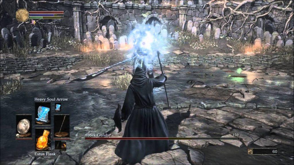 dark soul 3 sorcerer
