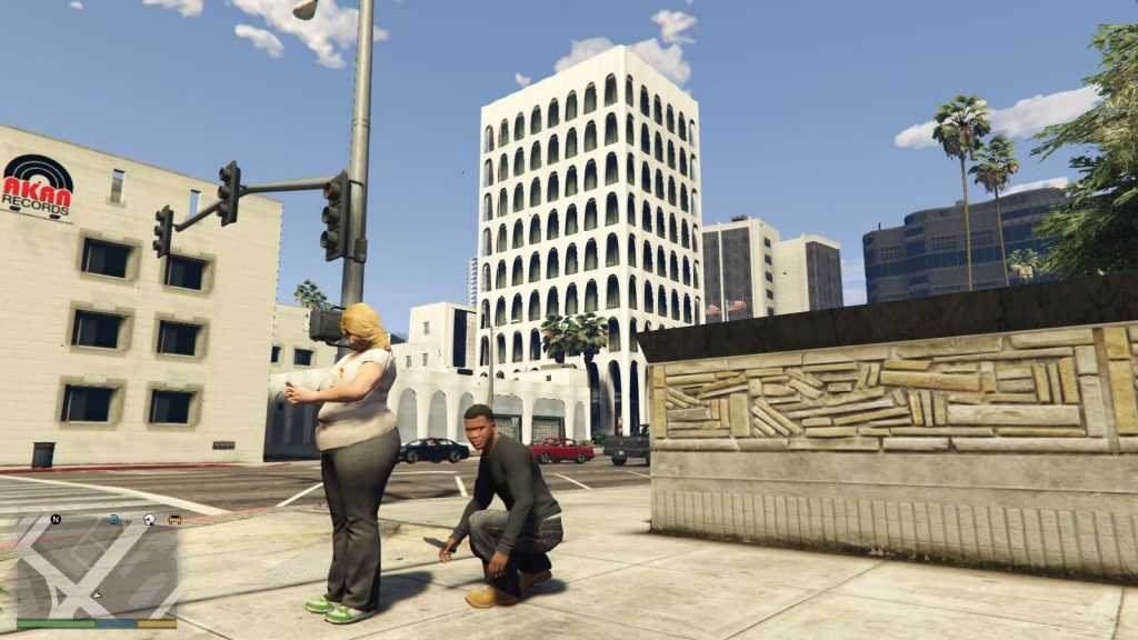 GTA 5 online how to increase stats stealth