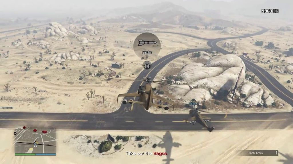 GTA 5 Online Jobs That Pays The Most - Nexgengame