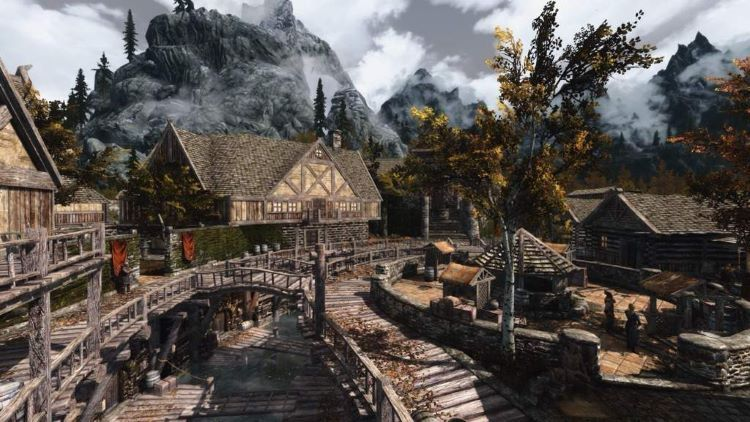 riften thieve guild location