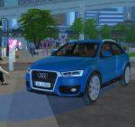 Audi Q3 by LorySims