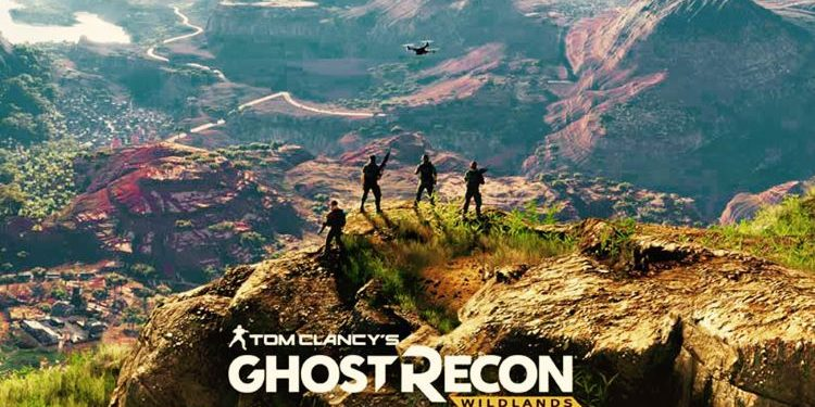 ghost recon wildlands review