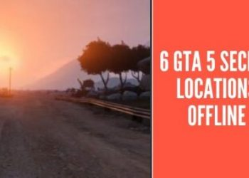 GTA 5 Secret Location