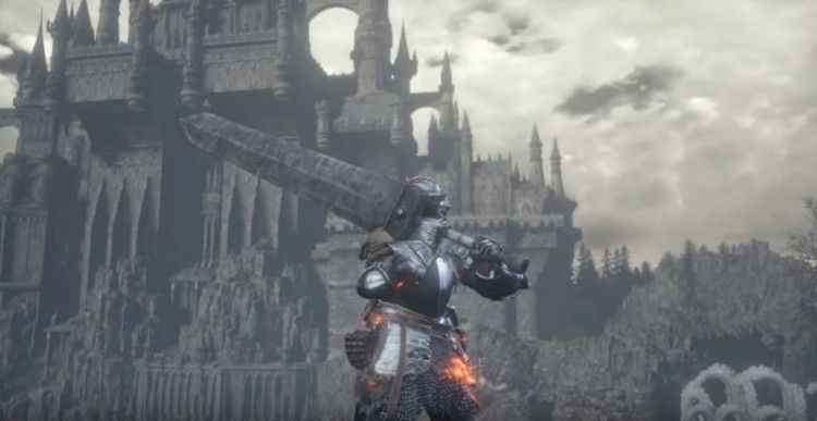 ds3 ultra greatsword