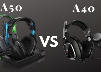 Astro a40 vs a50 review