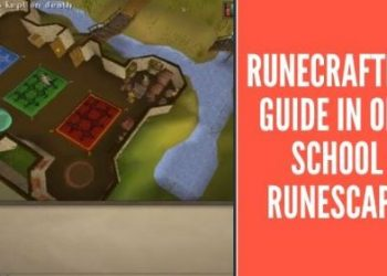 Runecrafting Guide
