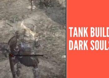 tank build ds3