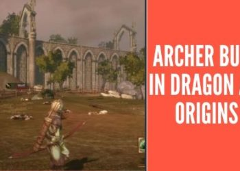 archer build in DAO