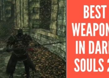 best weapons ds2