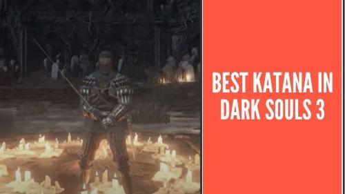 best katana ds3